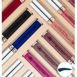 Anastasia Beverly Hills Makeup - Anastasia Beverly Hills Liquid Lipstick full size
